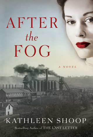 After the Fog Book Cover