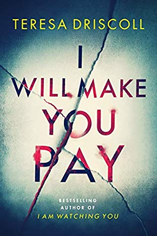I Will Make You Pay Book Cover