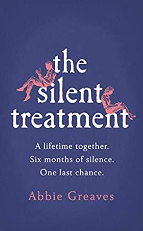 The Silent Treatment Book Cover