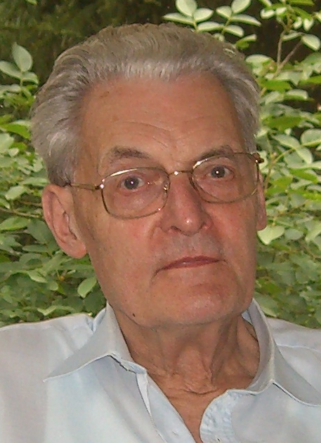 Portrait de Pierre Van Leeuw