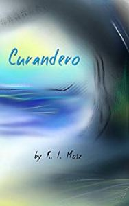 Book Cover: Curandero