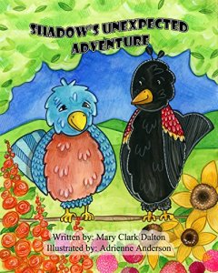 Book Cover: Shadow's Unexpected Adventure