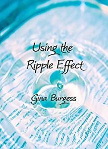 Book Cover: Using the Ripple Effect to Promote Your Book