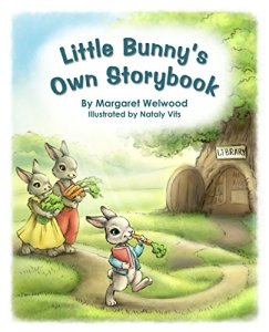 Book Cover: Little Bunny's Own Storybook