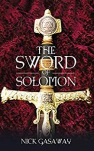 Book Cover: The Sword of Solomon