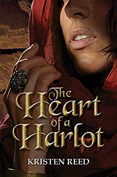Book Cover: The Heart of a Harlot