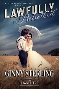 Book Cover: Lawfully Betrothed