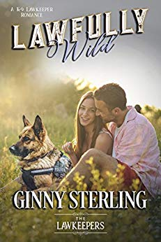 Book Cover: Lawfully Wild