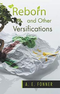 Book Cover: Reborn and Other Versifications