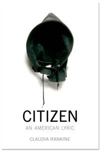 Citizen: An American Lyric book cover