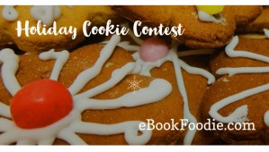Virtual Holiday Cookie Swap Contest