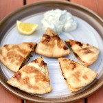 Crispy Pitas Filled with Lamb, Chicken, and Spices … AraYES
