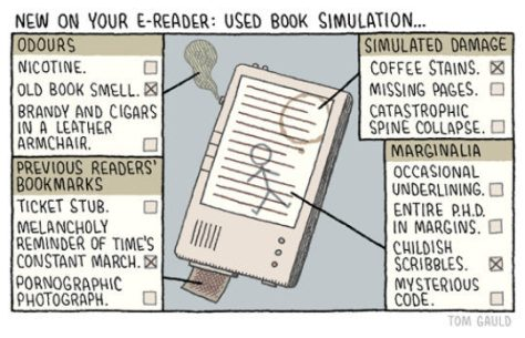 Image result for smell kindle cartoon