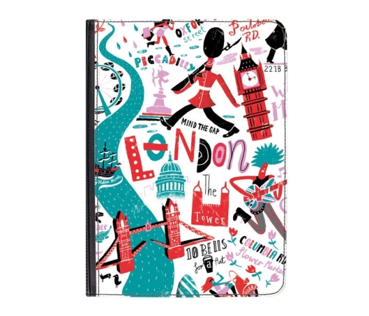 Nook Tablet Covers And Cases Soccer