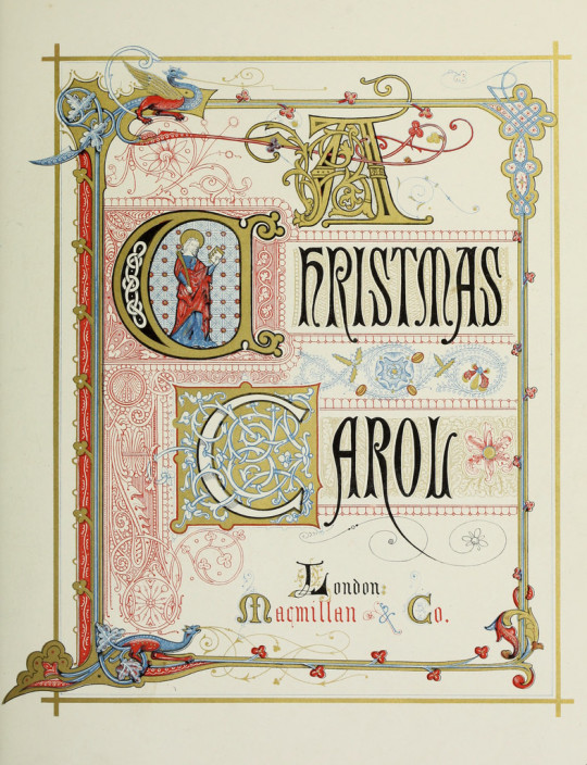 12 Beautiful Vintage Christmas Cards And Illustrations