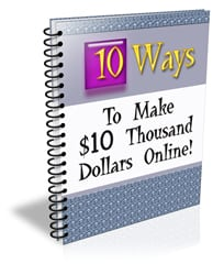 $10 thousand online