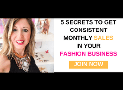 monthly sales in fashion business, ,000 in consistent monthly sales for your fashion business? Yes, please!, Fashion Marketing to grow Fashion Business | Ebooks4fashion.com