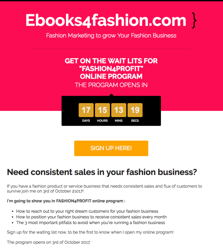 challenge, How was the challenge?, Fashion Marketing to grow Fashion Business | Ebooks4fashion.com