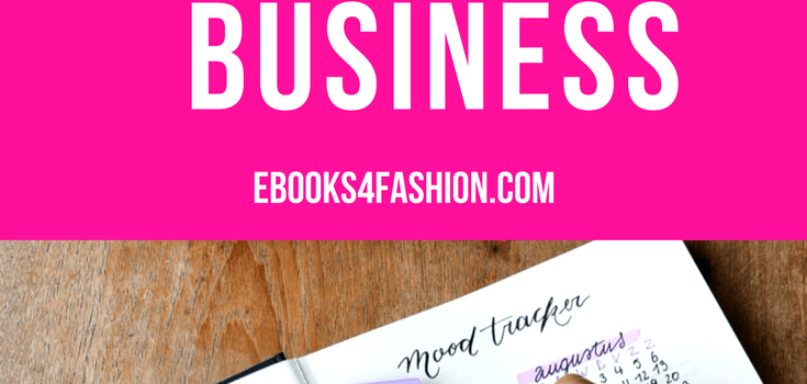 9 Steps to Success for Fashion Business