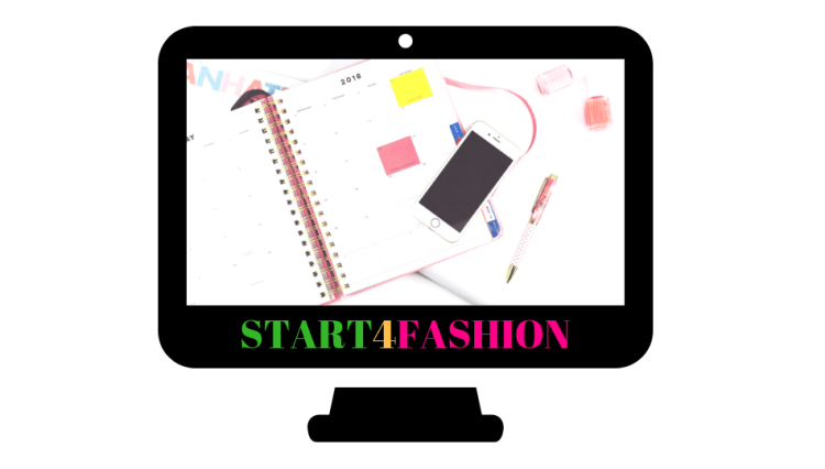Start a Fashion Business from Zero.
