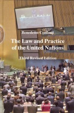 The Law And Practice Of The United Nations (Legal Aspects of International Organization)