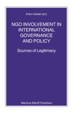 NGO Involvement in International Governance and Policy