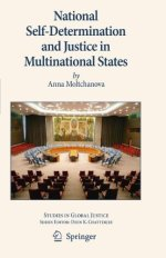 National Self-Determination and Justice in Multinational States (Studies in Global Justice)