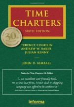 [GOLD] Time Charters (Lloyd's Shipping Law Library), 6th Edition