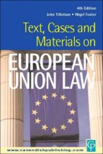 [FREE] Texts, Cases and Materials on European Union Law