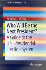 [FREE] Who Will Be the Next President?: A Guide to the U.S. Presidential Election System