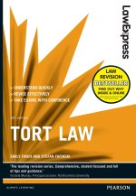 [GOLD] Law Express: Tort Law (Revision Guide)