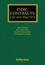 [HOT] FIDIC Contracts: Law and Practice