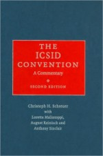 The ICSID Convention: A Commentary 2e