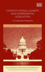 Constitutional Sunsets and Experimental Legislation