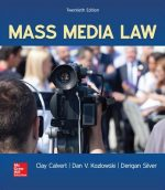 Mass Media Law / Edition 20