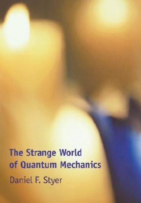 Download: The Strange World of Quantum Mechanics