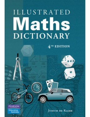 download Illustrated Maths Dictionary, 4th Edition