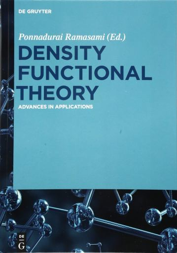 Density Functional Theory: Advances in Applications