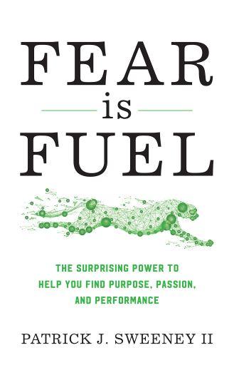 Fear Is Fuel