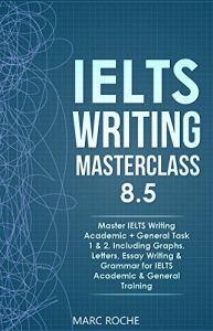 download IELTS Writing Masterclass 8.5 (pdf)