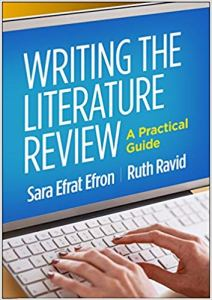 Writing the Literature Review: A Practical Guide (2019)