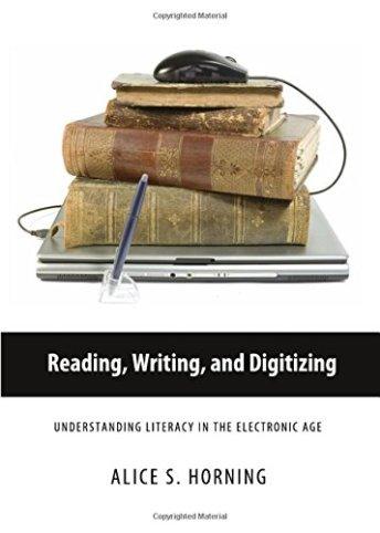 Reading, Writing, and Digitizing