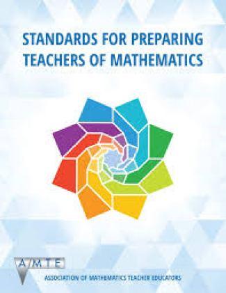 Standards for Preparing Teachers of Mathematics
