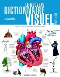The New Visual Dictionary. French, English, Spanish, German, Italian