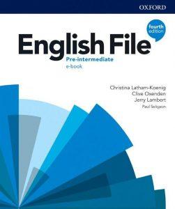English File, Fourth Edition