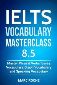 IELTS Vocabulary Masterclass
