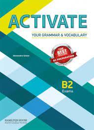 Activate Grammar & Vocabulary
