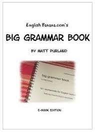 Big Grammar Book