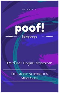 Perfect English Grammar: The Most Notorious Mistakes