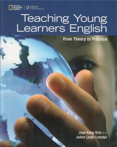 Teaching Young Learners English: From Theory to Practice